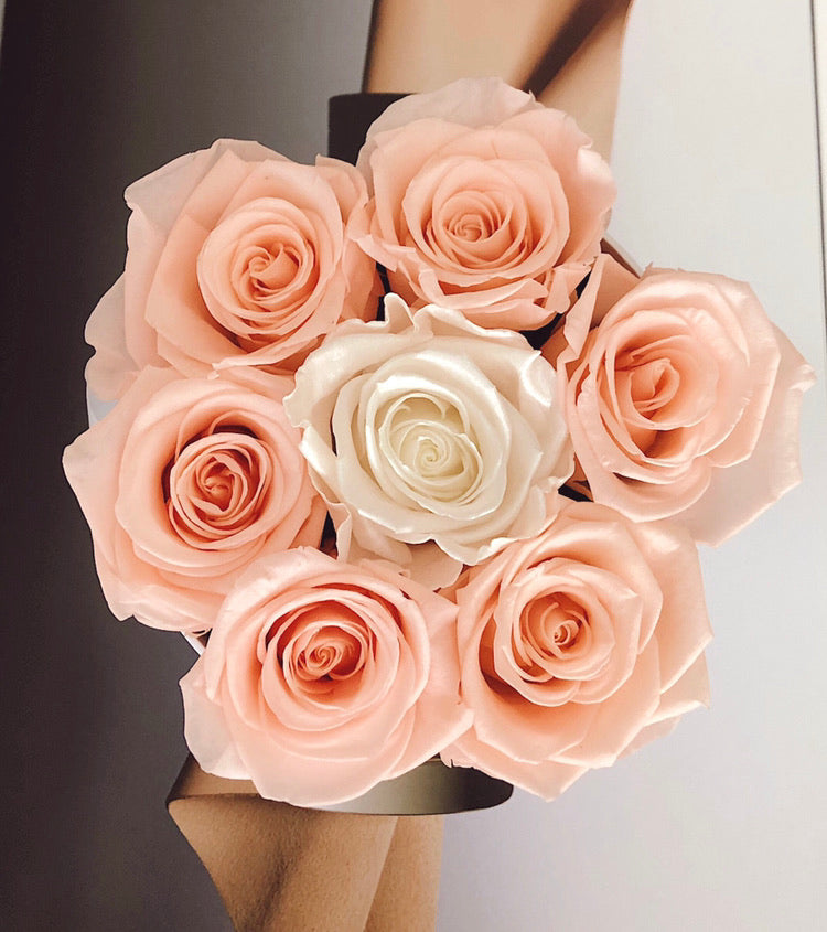 Rosé Blush Fall Special (2 left)