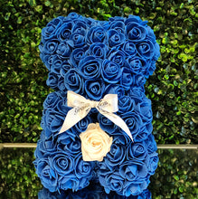 Royal Blue Bear Summer Special