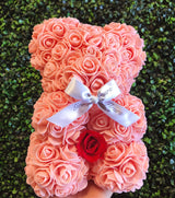 Peach Blush Baby Bear Special