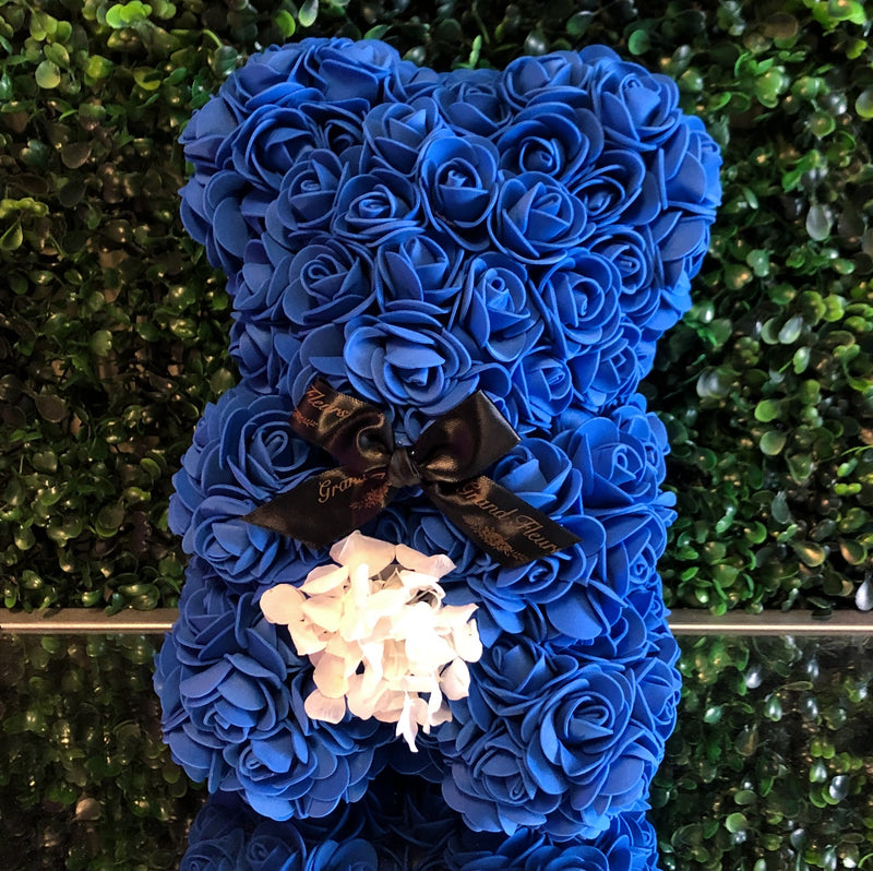 Royal Blue Baby Bear Special