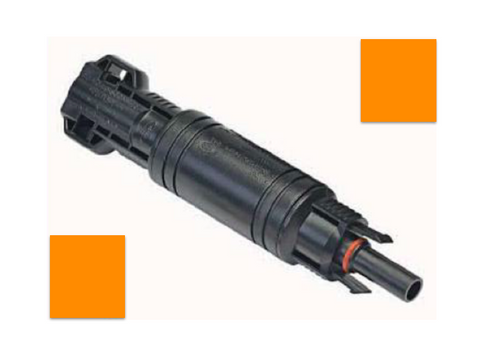 In Line Fuse Connector - Shyam Corporation