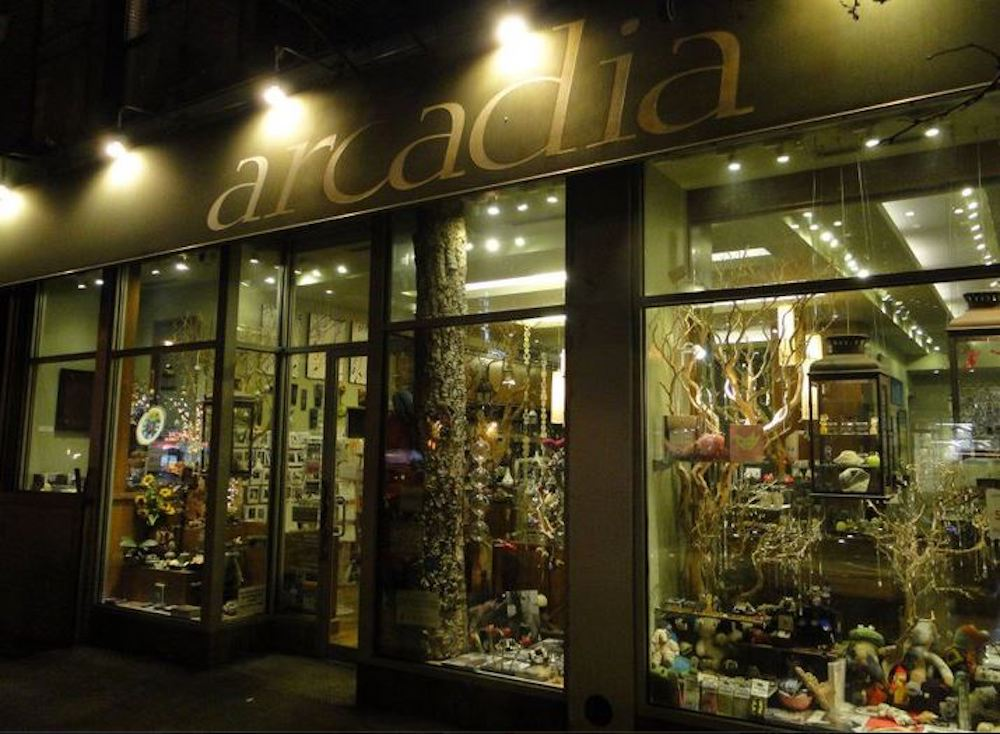Arcadia in NYC