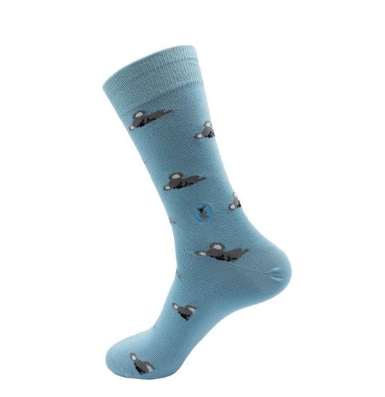 Koala Socks That Protect Endangered Species