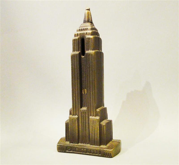 Empire State Coin Bank