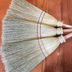 Natural Handmade Broom