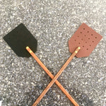 Leather Fly Swatter