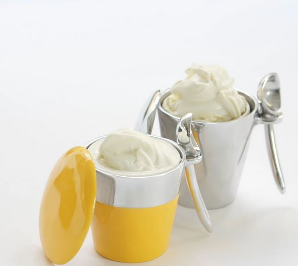 Pint Sized Ice Cream Buckets