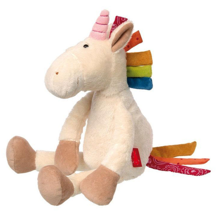 Deluxe Plush Rainbow Unicorn