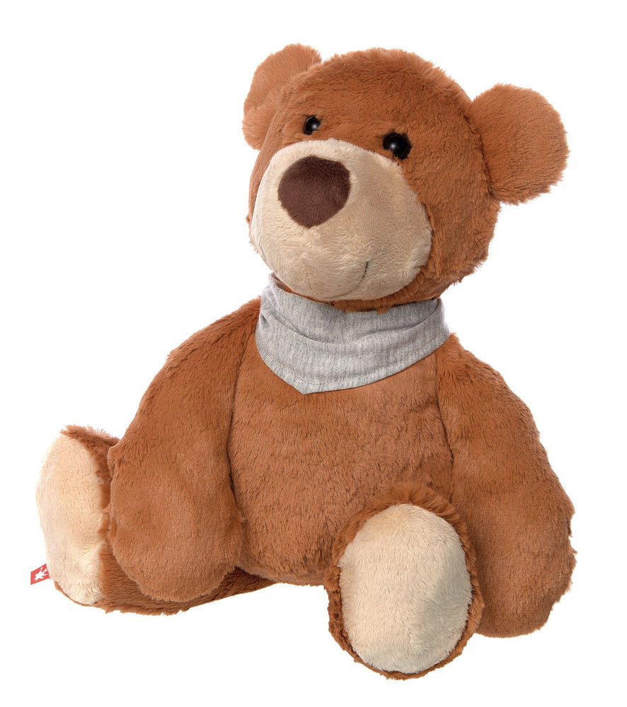 Deluxe Large Plush Bear