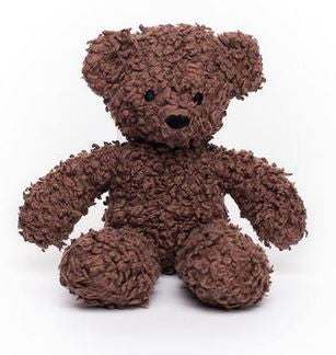 Small Brown Sherpa Teddy Bear