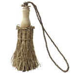 Fair Trade Vetiver Tassel