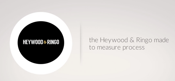 How to Heywood & Ringo