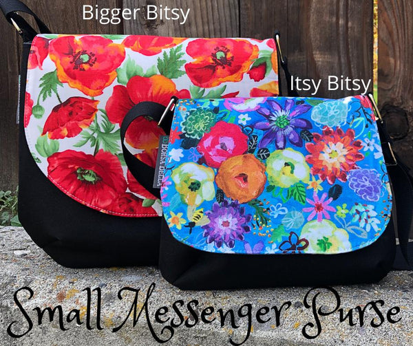 Messenger Purses