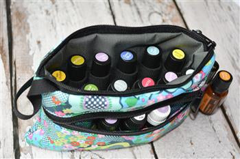 Essential Oil Bags