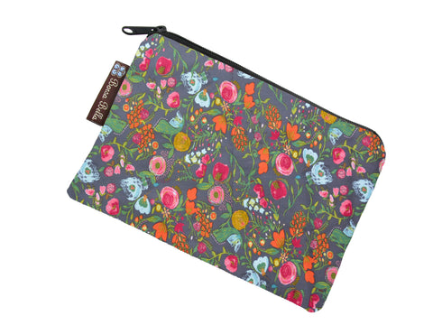 Take Along Bags - Love Blooms Fabric