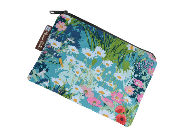 Take Along Bags - I come to the garden...Fabric