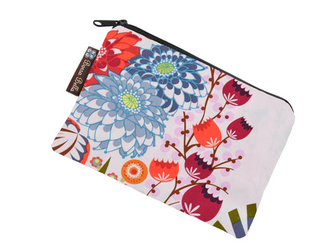Take Along Bags - Bella Blossoms Fabric