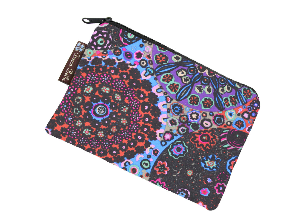 Take Along Bags - Stary Night Fabric