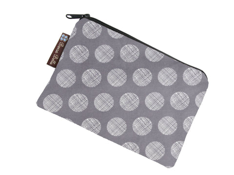 Take Along Bags - Graphite Greatness Fabric