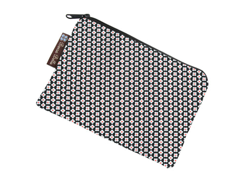 Take Along Bags - Daisey Dots Fabric