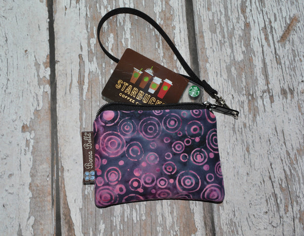 Pixy Roo Bags - Plum Perfect