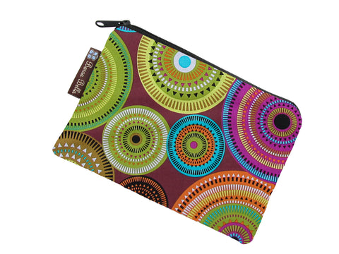Take Along Bags - Bohemian Jewels Fabric