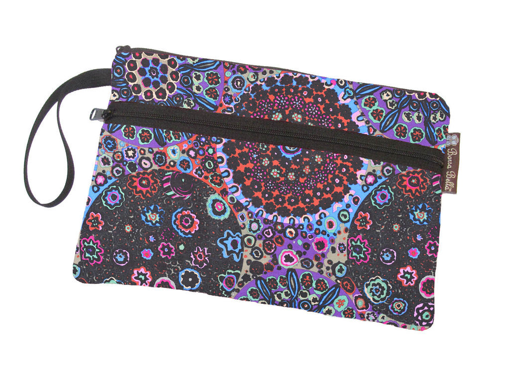 Deluxe Take Along Bags - Stary Night Fabric