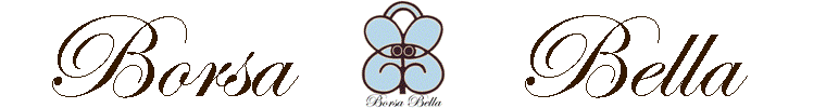 Borsa Bella Design Co.
