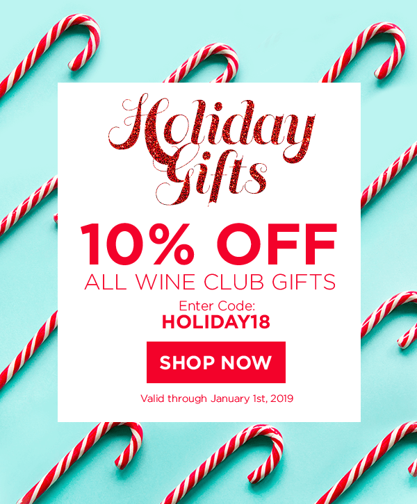 Holiday Gifts 10% Off - Enter Code Holiday18