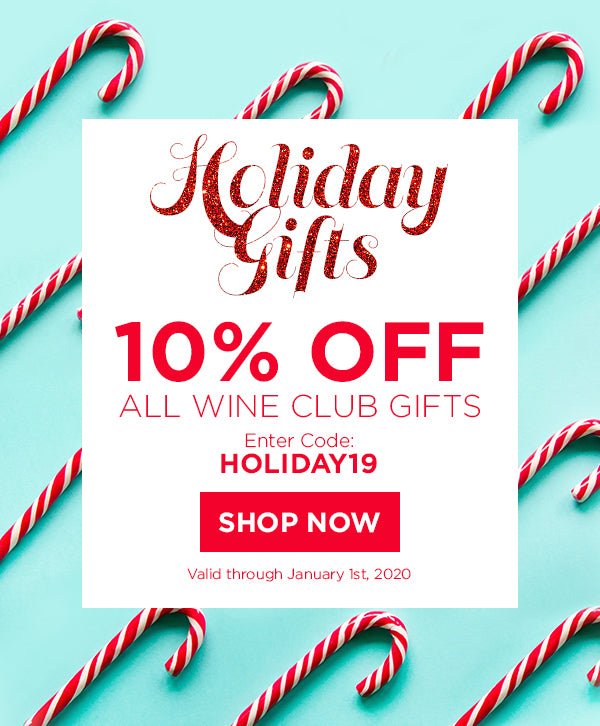 Holiday Gifts 10% Off - Enter Code Holiday19