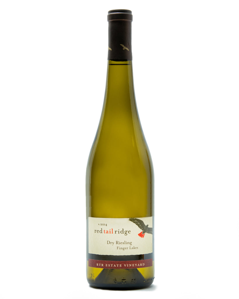 Red Tail Ridge Dry Riesling 2014