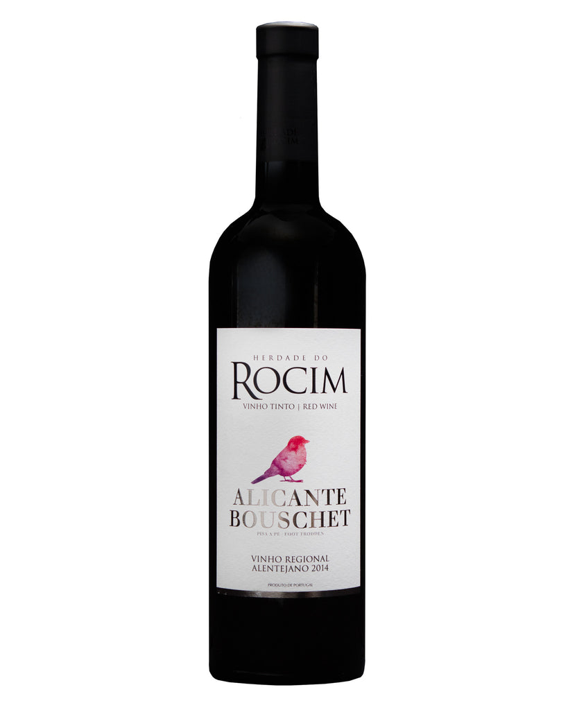 Herdade Do Rocim Alicante Bouschet 2014