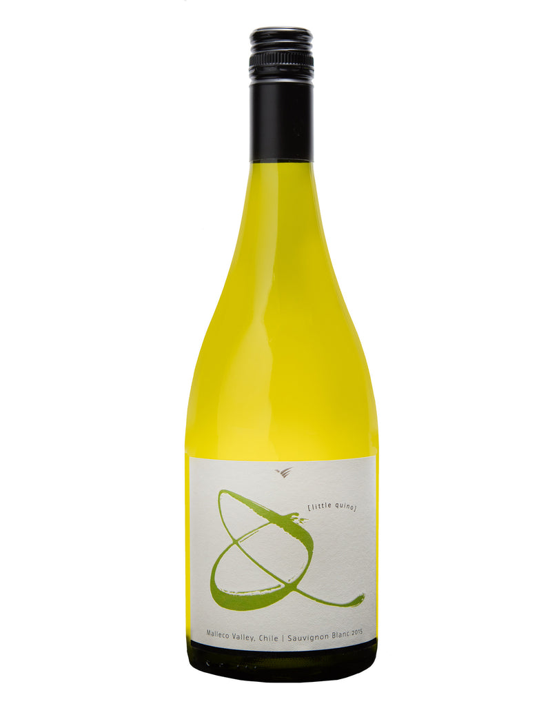 William Fevre Little Quino Sauvignon Blanc 2015