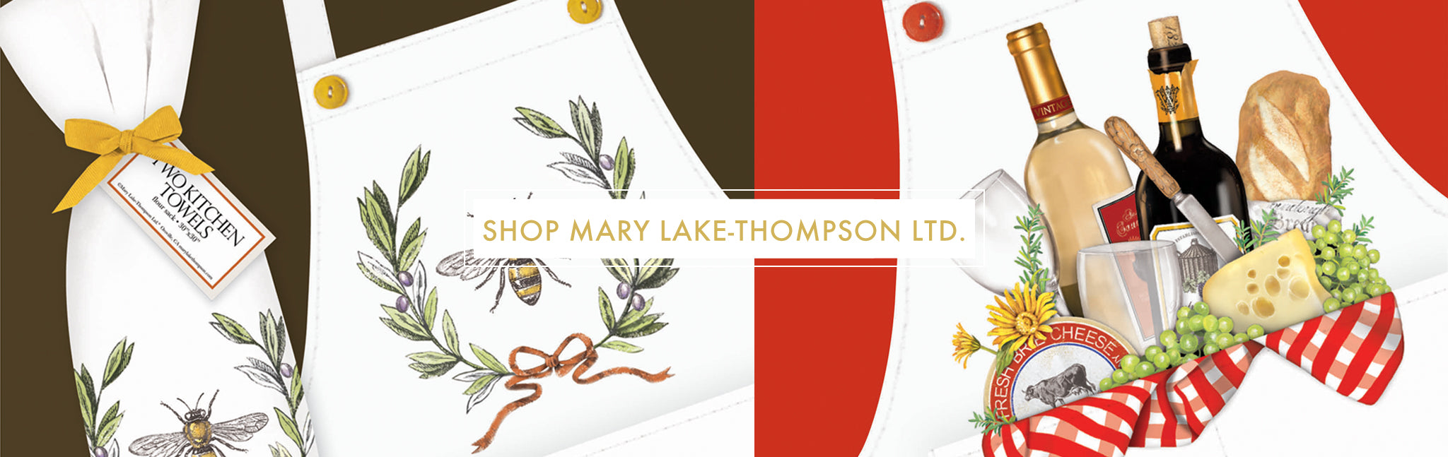 Mary Lake-Thompson Ltd.
