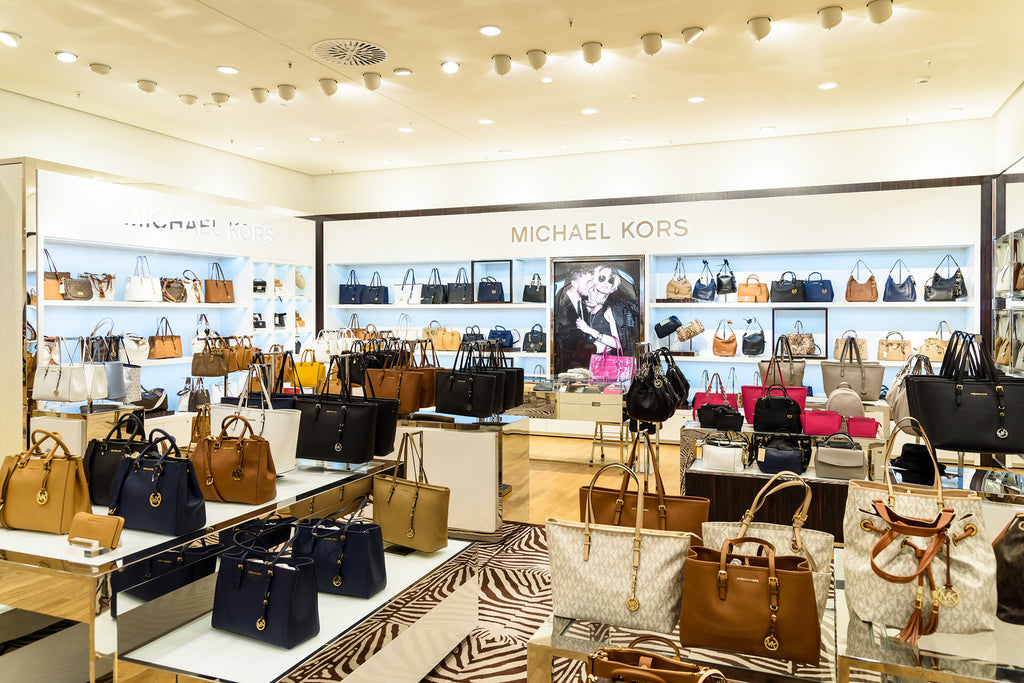 Professional Criminals Are Targeting Handbag Stores