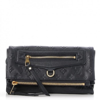 Petillante Clutch