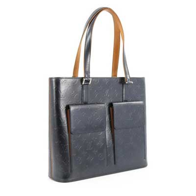Mat Leather Willwood