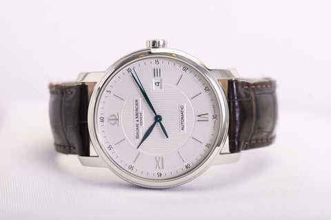 Baume Et Mercier Classima Watch pre-owned