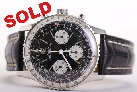 Breitling Navitimer Men's Watch Chronograph