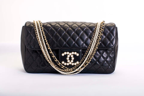 Chanel Westminster Flap handbag
