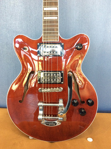 Gretsch G2655T Streamliner Center Block Junior