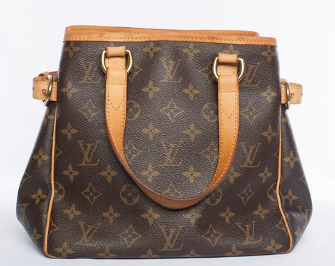 aac1886338c Reference Guide of Louis Vuitton Handbag Style Names – Posh Pawn