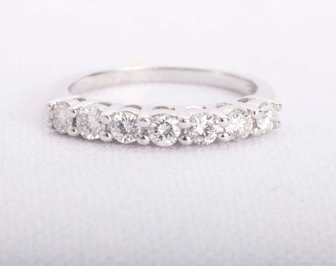 Diamond Band .63ctw (NEW)