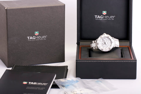 cah1211 tag heuer formula one watch ladies
