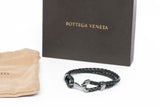Authentic Bottega Veneta Intrecciato Bracelet