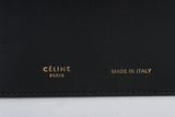 Celine iPad/Tablet Case Box Organizer Planner (Black)