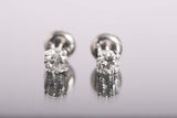 Diamond Studs .50ctw