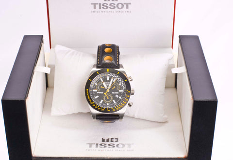 New Tissot PRS 516 Chronograph Watch J565/665