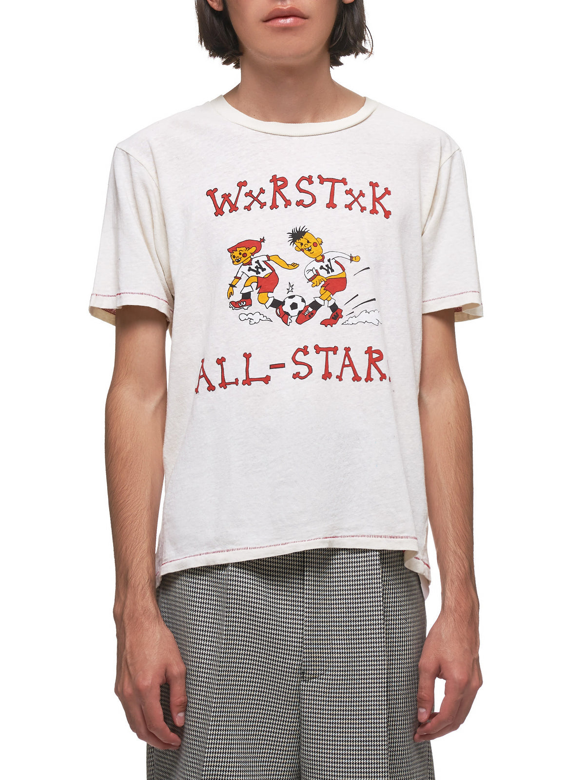 Rocker T-shirt (008N-ALL-STAR-NATURAL)