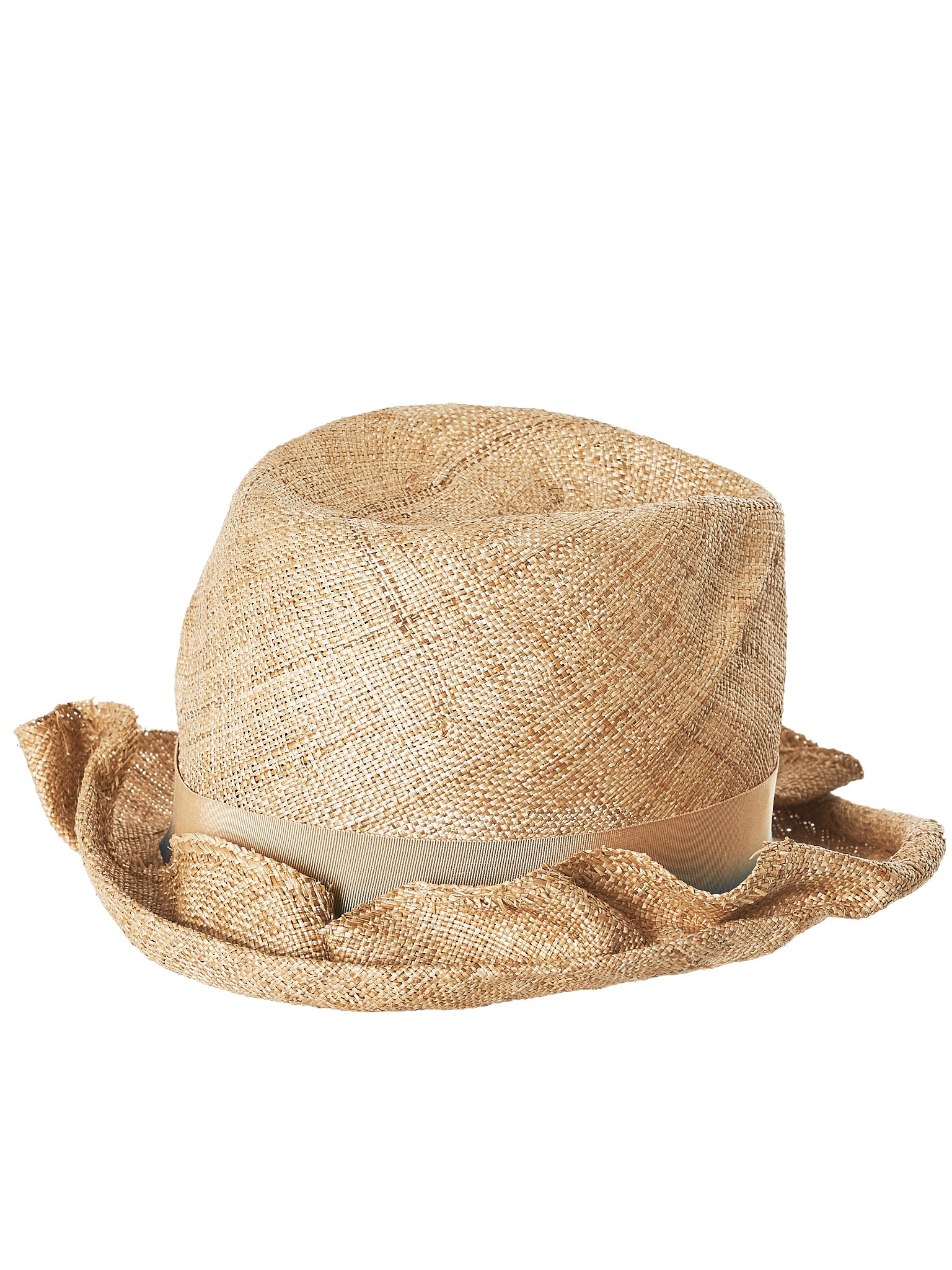 Stephen Jones Hat - Hlorenzo Front